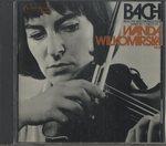 J.S.バッハ:無伴奏ヴァイオリン・ソナタ第1番、パルティータ第1番