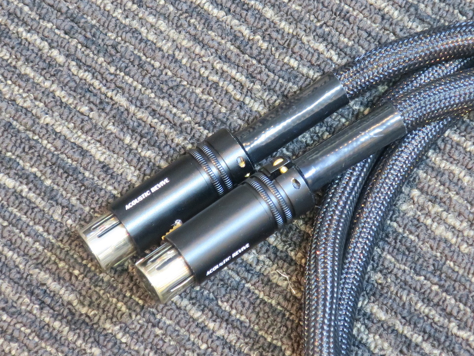 XLR-1.0PA_2/1.0m ACOUSTIC REVIVE 画像