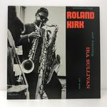 INTRODUCING/ROLAND KIRK