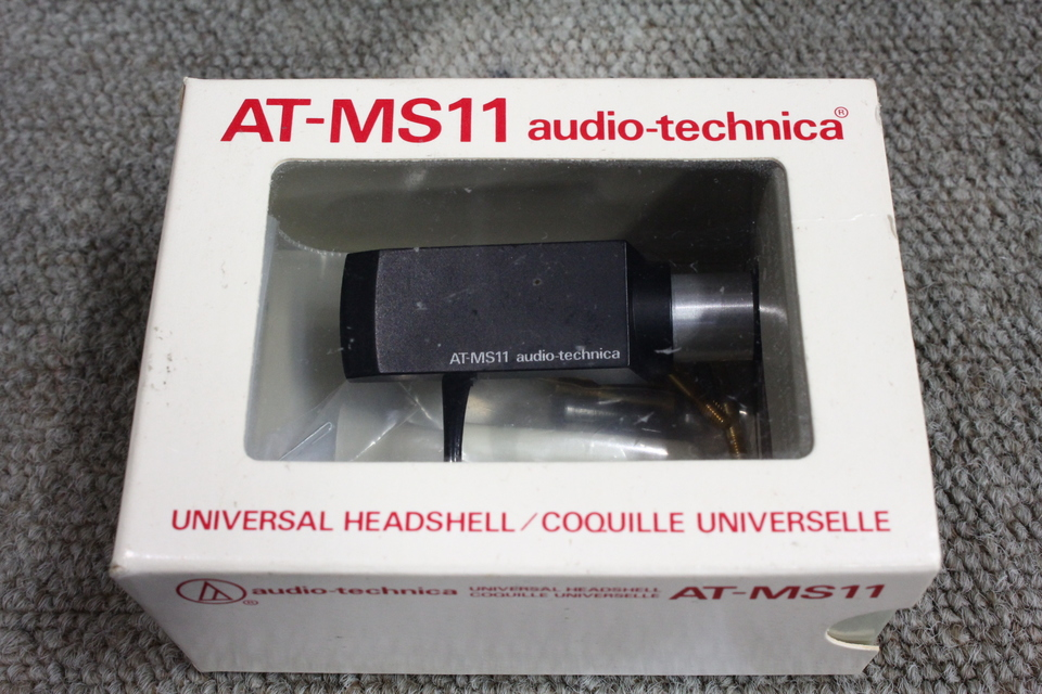 AT-MS11 audio-technica 画像