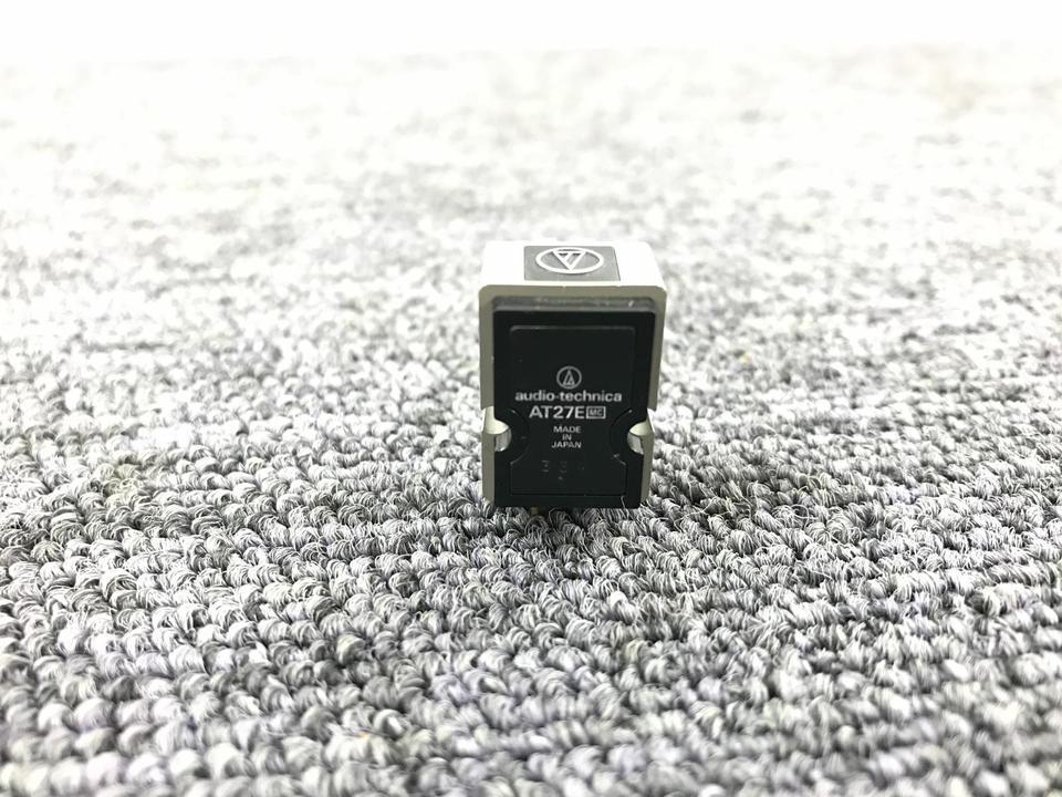 AT27E audio-technica 画像