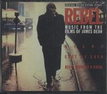 REBEL - MUSIC FROM THE FILMS OF JAMES DEAN