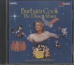 THE DISNEY ALBUM/BARBARA COOK