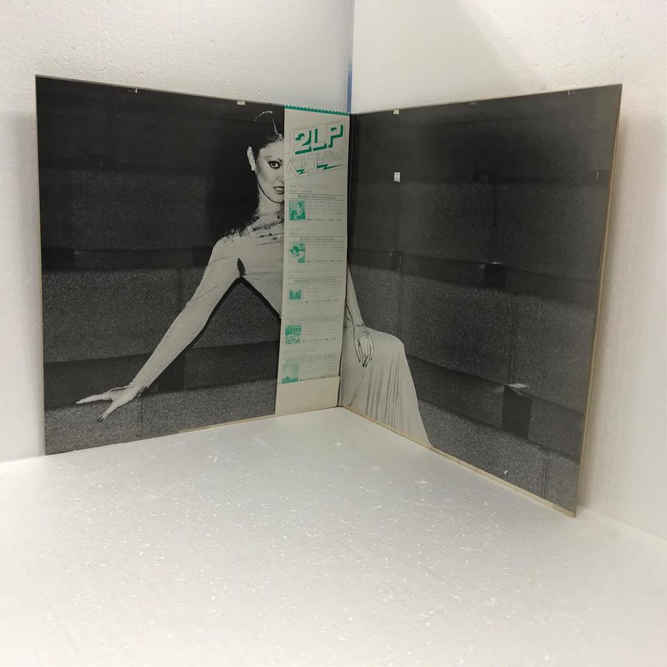ベスト・コレクション/石川セリ 石川セリ 画像
