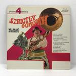 STRICTLY OOMPAH/WILL GLAHE AND HIS ORCHESTRA