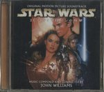 STAR WARS EPISODE II ORIGINAL MOTION PICTURE SOUNDTRACK/JOHN WILLIAMS