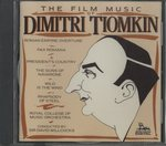 THE FILM MUSIC OF DIMITRI TIOMKIN