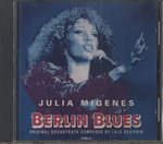 BERLIN BLUES/LALO SCHIFRIN & JULIA MIGENES