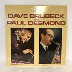 DAVE BRUBECK AND PAUL DESMOND