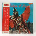 FANTASY OF JAPAN/RICHARD SANTOS