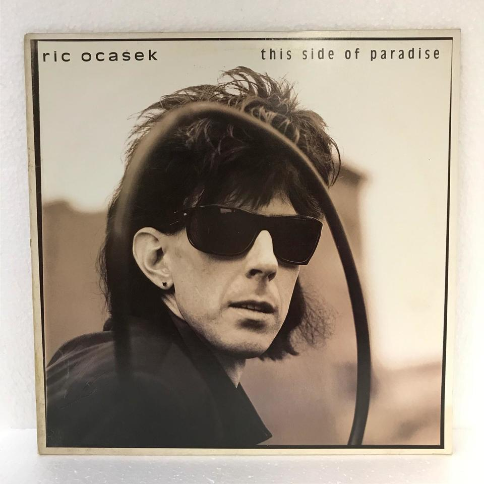 THIS SIDE OF PARADISE/RIC OCASEK RIC OCASEK 画像