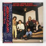 IT'S A LONG WAY THERE (GREATEST HITS)/LITTLE RIVER BAND