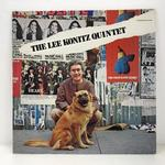 THE LEE KONITZ QUINTET