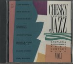 CHESKY RECORDS JAZZ SAMPLER VOL.1