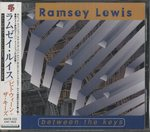 BETWEEN THE KEYS/RAMSEY LEWIS
