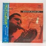BOSTON BLOW-UP!/SERGE CHALOFF