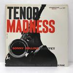 TENOR MADNESS/SONNY ROLLINS