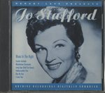 BLUES IN THE NIGHT/JO STAFFORD