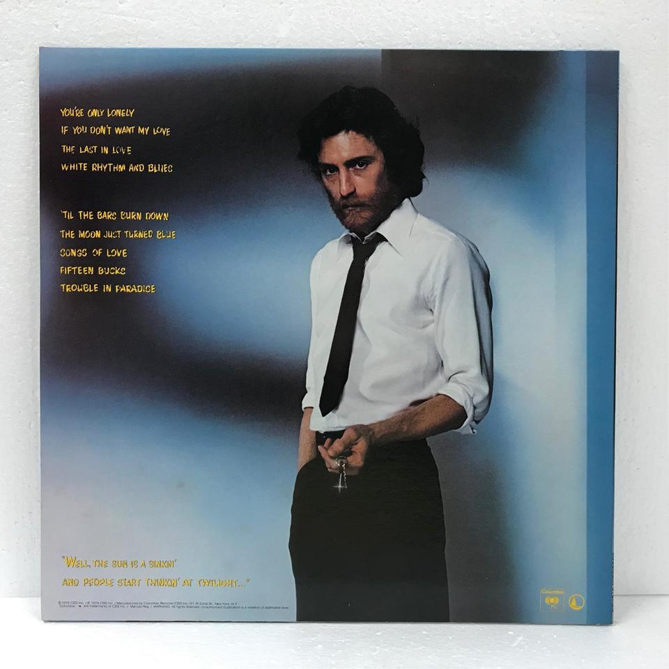 YOU'RE ONLY LONELY/J.D.SOUTHER J.D.SOUTHER 画像