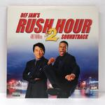 DEF JAM'S RUSH HOUR 2 SOUNDTRACK
