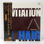 INVITATION/AL HAIG