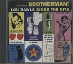 BROTHERMAN! LOU RAWLS SINGS THE HITS