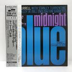 MIDNIGHT BLUE/KENNY BURREL
