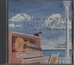 THE NEW YORK CHORINHOS/DAVID CHESKY