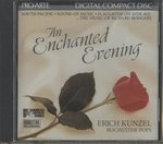 AN ENCHANTED EVENING/ERICH KUNZEL