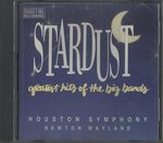 STARDUST GREATEST HITS OF THE BIG BANDS/NEWTON WAYLAND