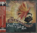 THE ENCHANTMENT/CHICK COREA & BELA FLECK