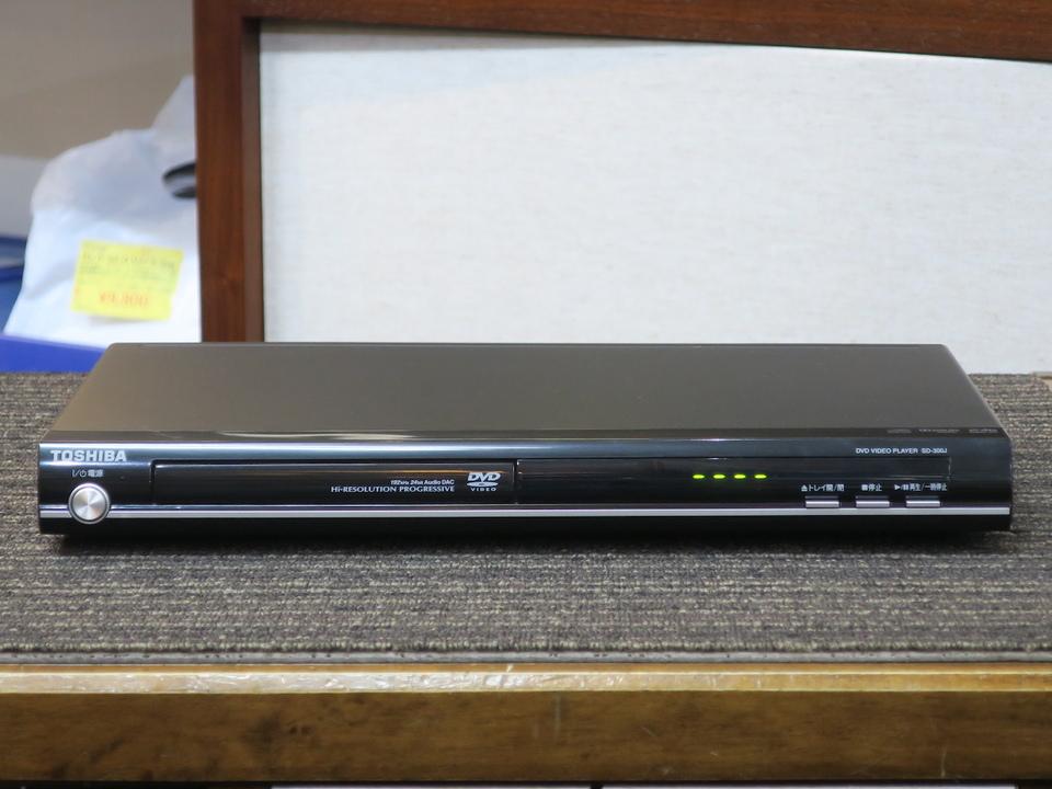 SD-300J TOSHIBA 画像