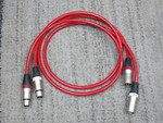 REFERENCE XLR40 ANALOGUE XLR/1.0m