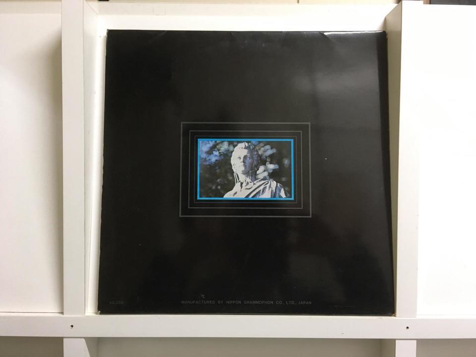 ベームのモーツァルト(チューリップレーベル)5枚セット  画像