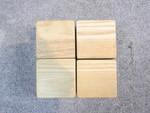 木製インシュレータ