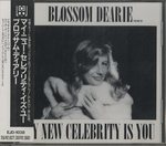 BLOSSOM DEARIE MY NEW CELEBRITY IS YOU VOL.3