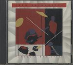 PARALLEL REALITIES/JACK DEJOHNETTE