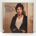 DARKNESS ON THE EDGE OF TOWN/BRUCE SPRINGSTEEN
