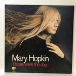 THOSE WERE THE DAYS/MARY HOPKIN