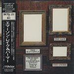 PICTURES AT THE EXHIBITION/EMERSON LAKE & PALMER