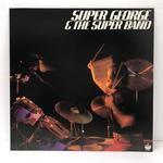 SUPER GEORGE & THE SUPER BAND/ジョージ川口