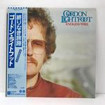 ENDLESS WIRE/GORDON LIGHTFOOT