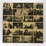 SUNDAY CONCERT/GORDON LIGHTFOOT