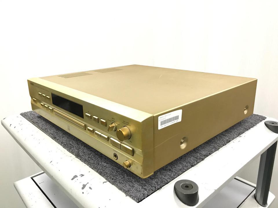 CDR-S1000 YAMAHA 画像