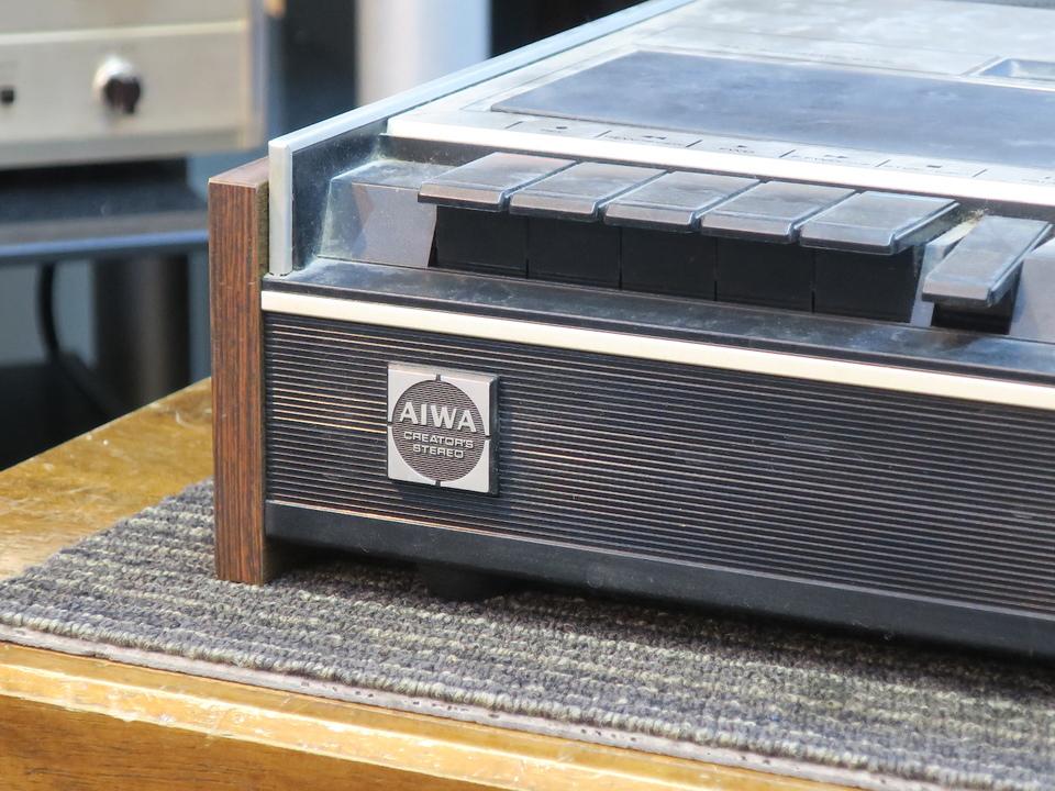 AD-5200 AIWA 画像