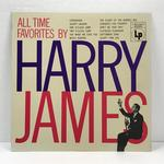 ALL TIME FAVORITES BY HARRY JAMES
