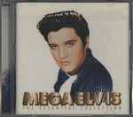 MEGA ELVIS THE ESSENTIAL COLLECTION/ELVIS PRESLEY