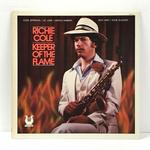 KEEPER OF THE FLAME/RICHIE COLE