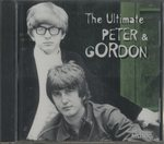 【未開封】THE ULTIMATE PETER & GORDON
