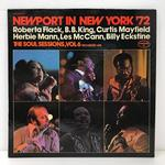 NEWPORT IN NEW YORK '72-THE SOUL SESSIONS,VOL.6